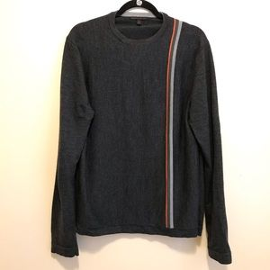 Banana Republic Black Sweater